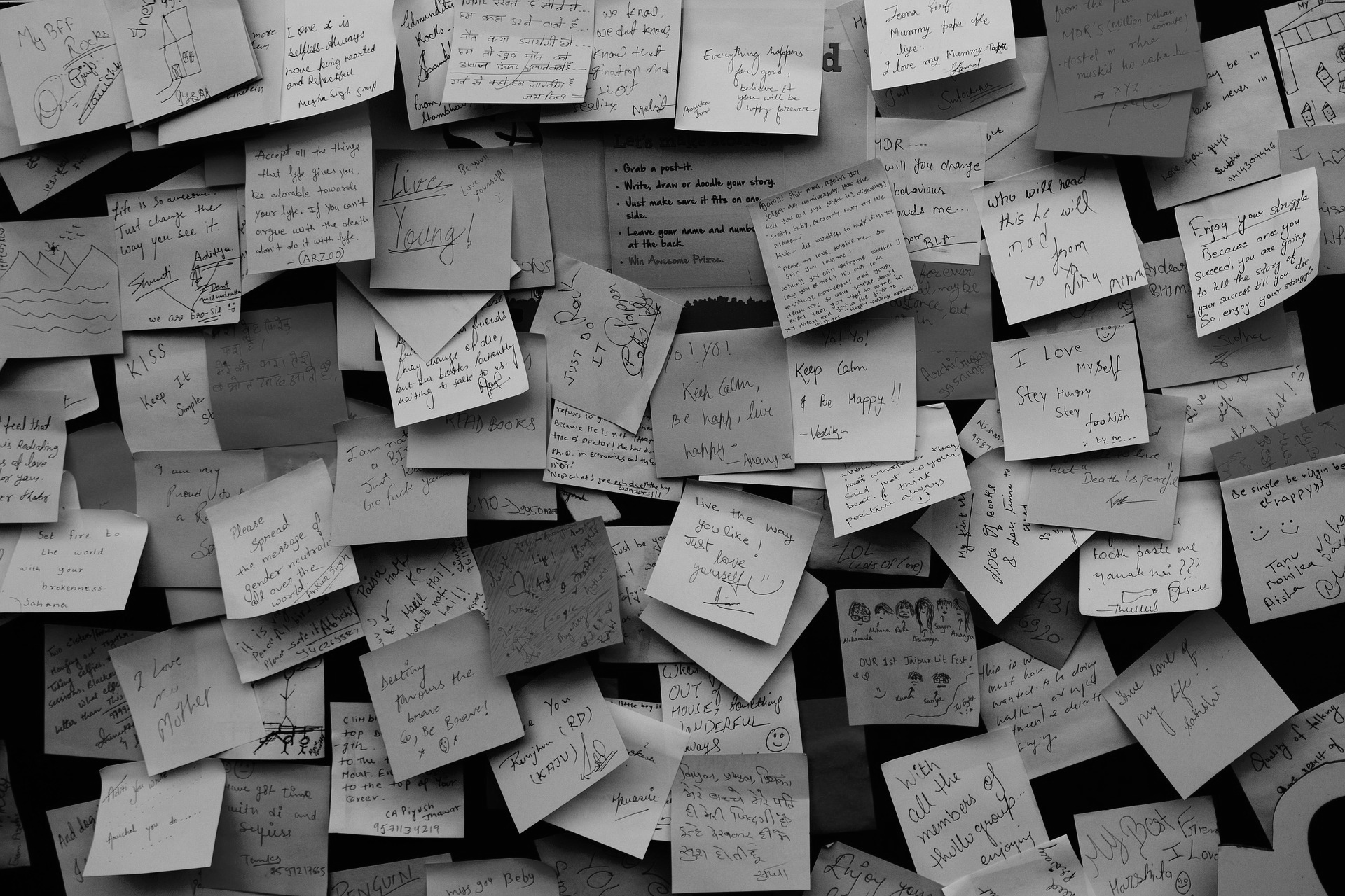 brainstormen-sticky-notes