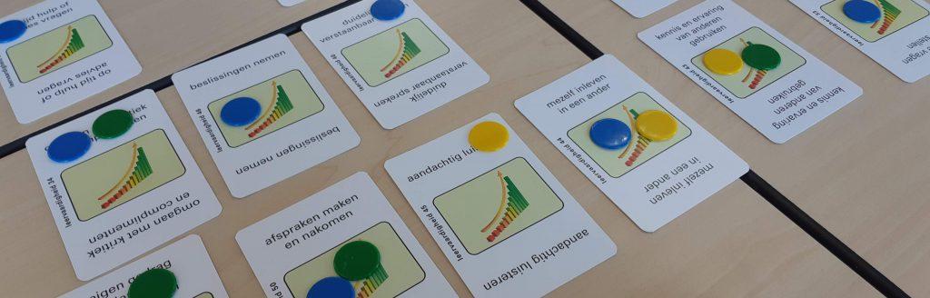 leer-vaardigheden-leerenontwikkelingsspel